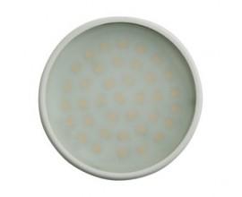 Bombilla LED, GX53, 230 VAC, 6W