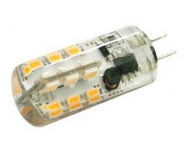 Bombilla LED G4, 2'5W, 12VDC