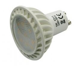Bombilla LED GU10 5W
