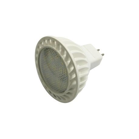 Bombilla LED 12VDC/5W. MR16