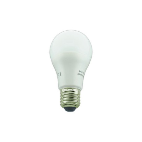 Bombilla LED A60, E-27, 10 W, 230 VAC