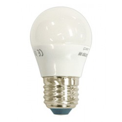 Bombilla LED esferica G45