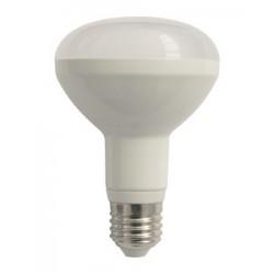 LAMPARALED reflectora R80, E-27, 10 W
