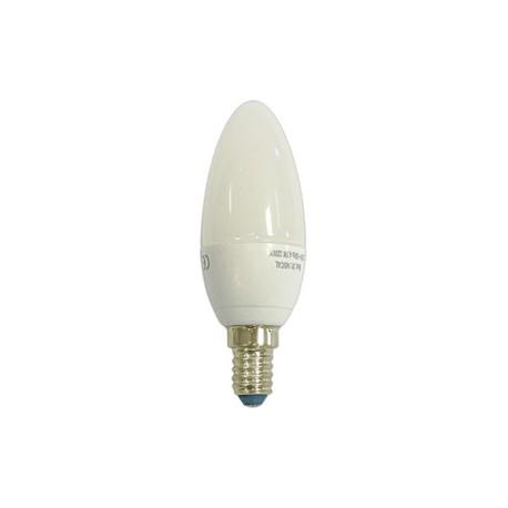 Bombilla LED vela C35