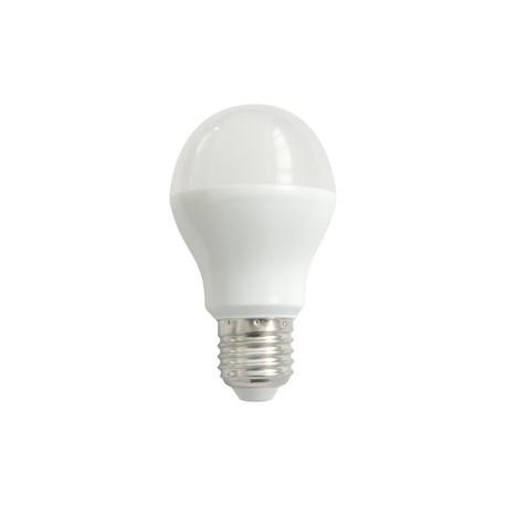 Bombilla LED A60, E27, RGBW