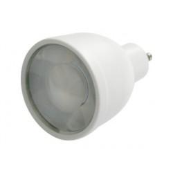 Bombilla LED GU10, RGBW
