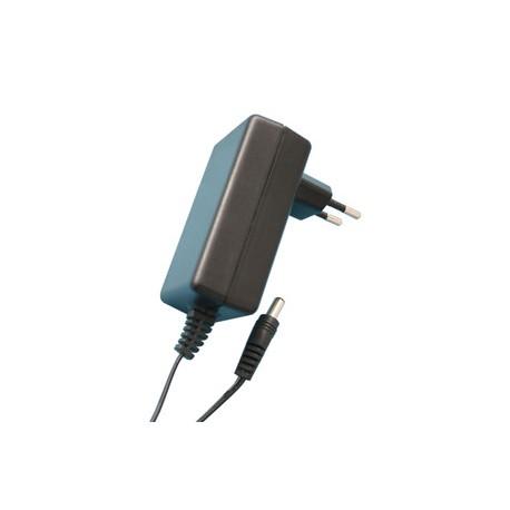 Alimentador AC/DC para tiras de LED 30 W 2,5 A