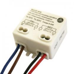 Alimentador para iluminacion LED