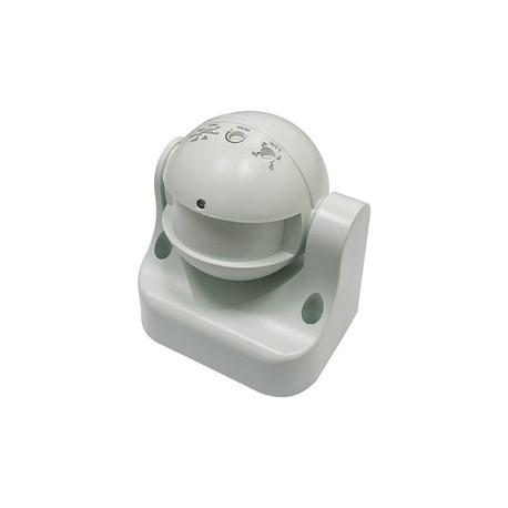 Detector de movimiento por microondas. Superficie.