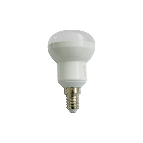 Bombilla LED reflectora R50, E-14, 6 W