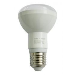 LAMPARA LED reflectora R63, E-27, 8 W