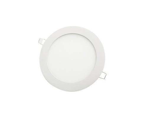 Downlight LED 18 W, redondo, empotrable