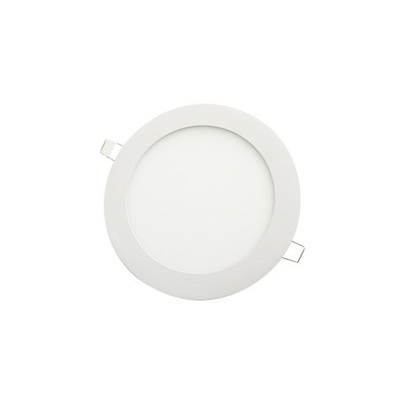 Downlight LED 18 W, redondo, empotrable