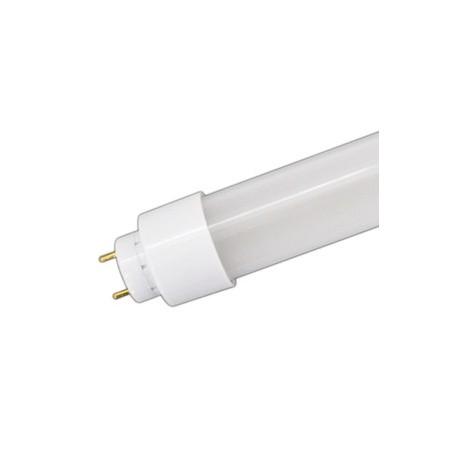 Tubo LED T8 18W Cristal matizado