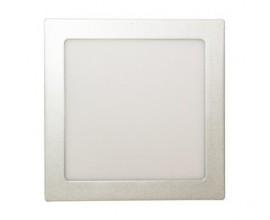 Downlight LED de superficie 18 W cuadrado