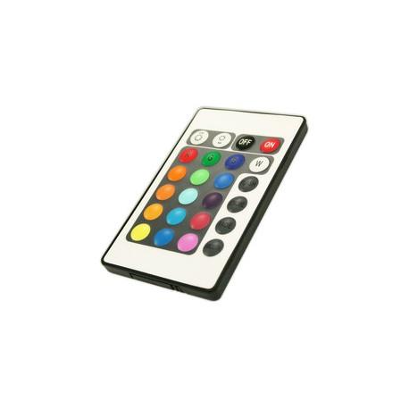 Mando a distancia suelto para el controlador de tiras LED modelo 81.052